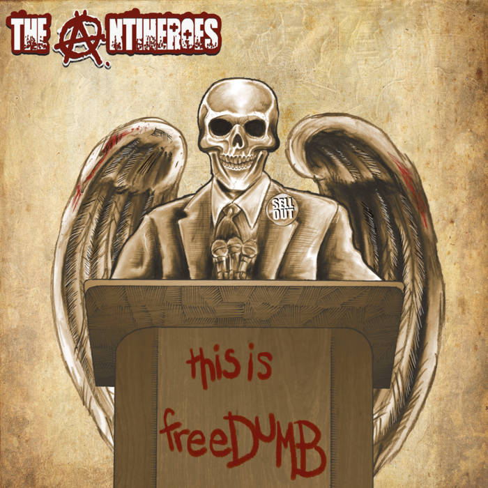This Is FreeDUMB cover art