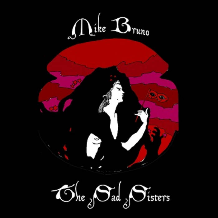The Sad Sisters cover art