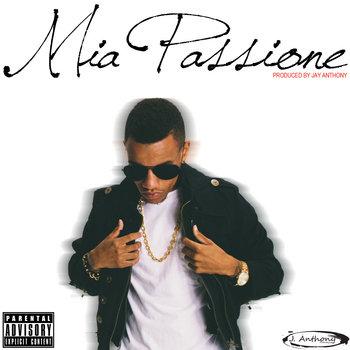 Mia Passione cover art
