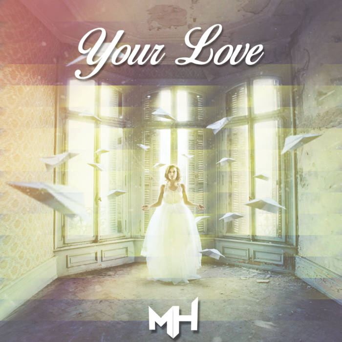 Your Love EP cover art