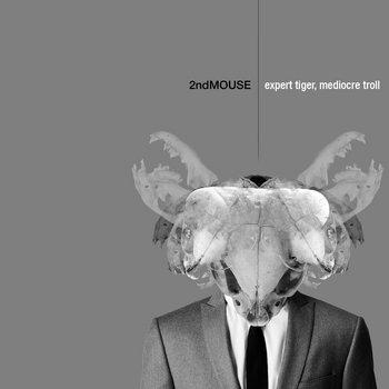 Expert Tiger, MediocreTroll (2012) cover art