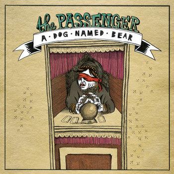 A Dog Named Bear cover art