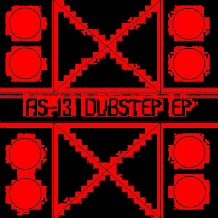 Dubstep - EP cover art