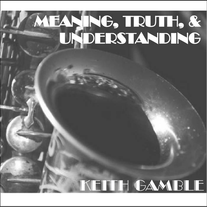 Meaning, Truth, and Understanding cover art