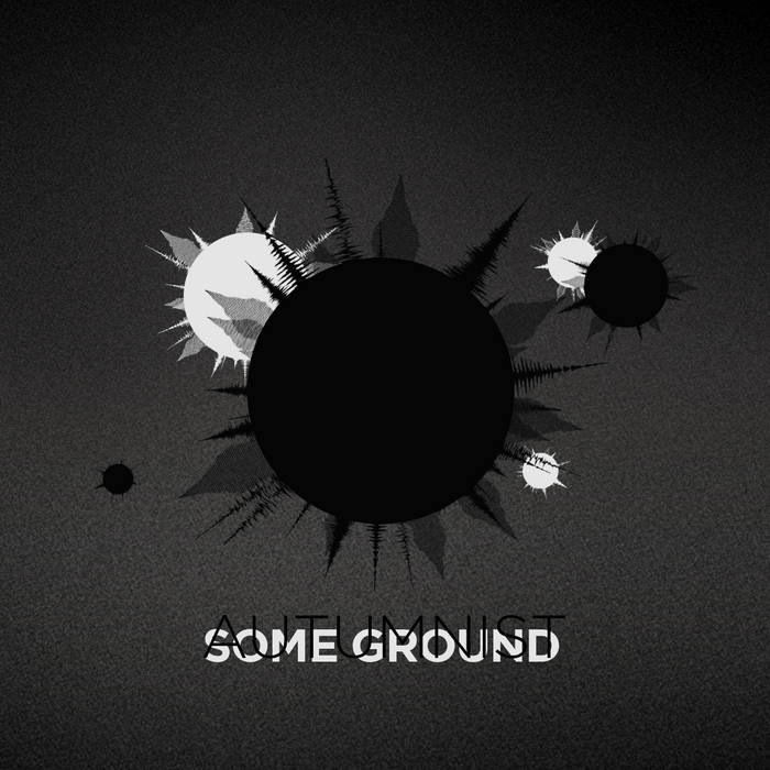Some Ground (single) cover art