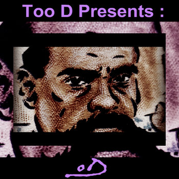 Too D Presents : oD cover art