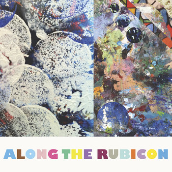 Along the Rubicon cover art
