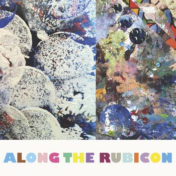 Along the Rubicon cover art