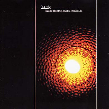 Blues Moderne:  Danois Explosifs cover art