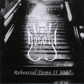 Rehearsal Demo II 2007 cover art