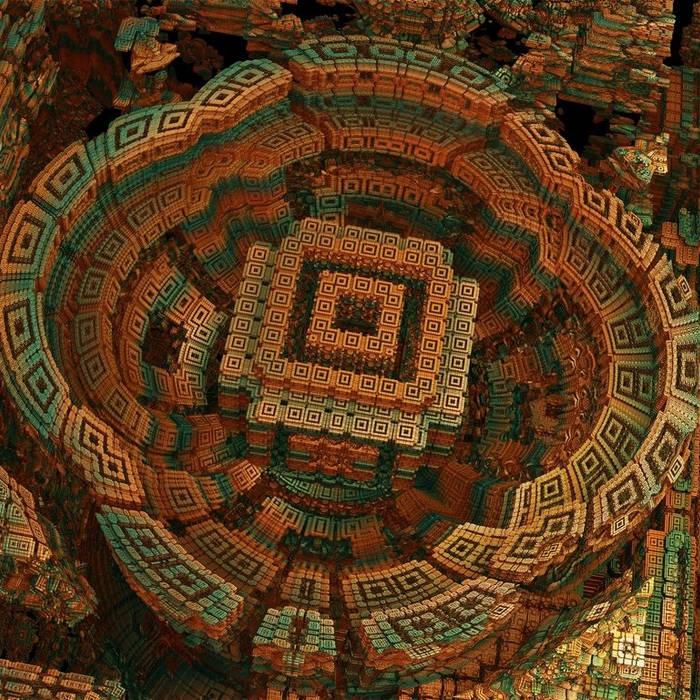 Excavations cover art