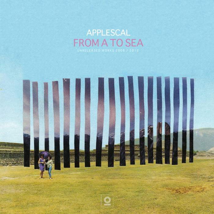 From A to Sea cover art