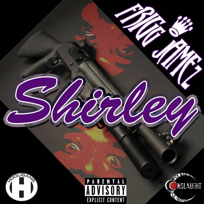 SHiRLEY (Prod. Shakur) cover art