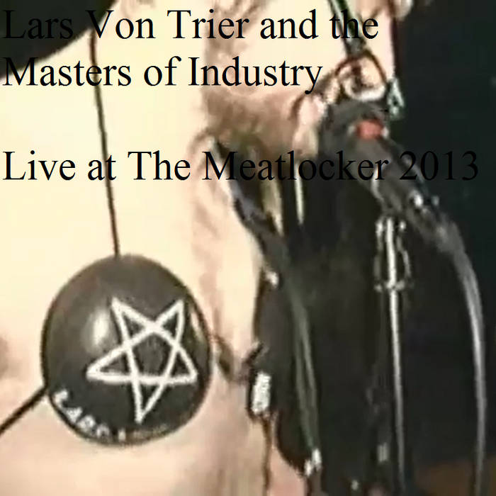 Live At The Meatlocker cover art