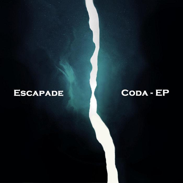Coda - EP cover art