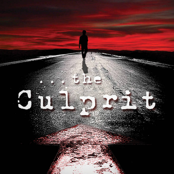 ...The Culprit cover art