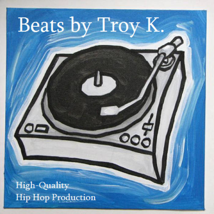 Beats by Troy K. (39 beats) cover art