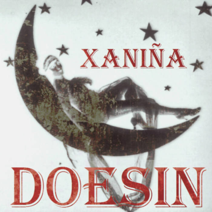 Xaniña cover art