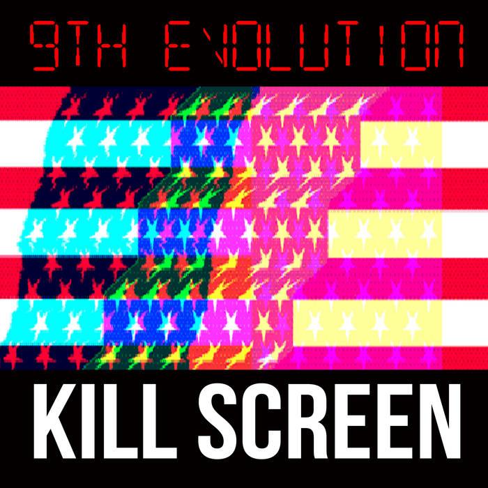 Kill Screen cover art