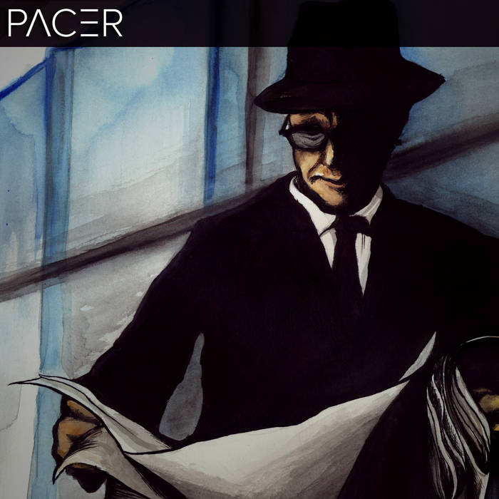 Pacer - Silhouettes EP (2016)