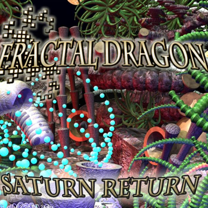 Saturn Return cover art