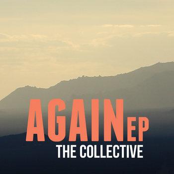 Again EP cover art