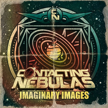 Imaginary Images cover art