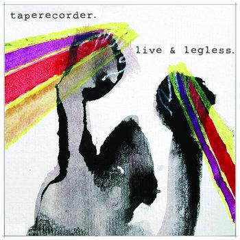 Live & Legless cover art