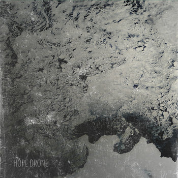 Hope Drone - Hope Drone [EP] (2013)