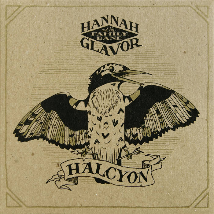 Halcyon cover art