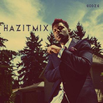 HazitMix EP cover art