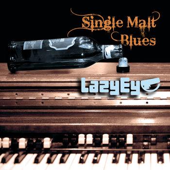 Single Malt Blues cover art