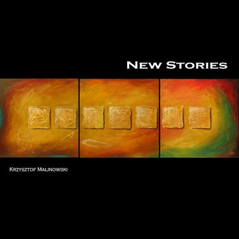 New Stories cover art