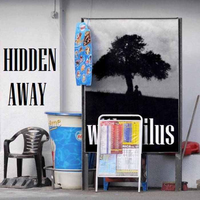 Hidden Away cover art