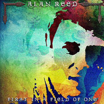 First in a Field of One cover art