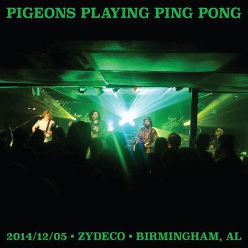 2014-12-05 • Zydeco • Birmingham, AL cover art