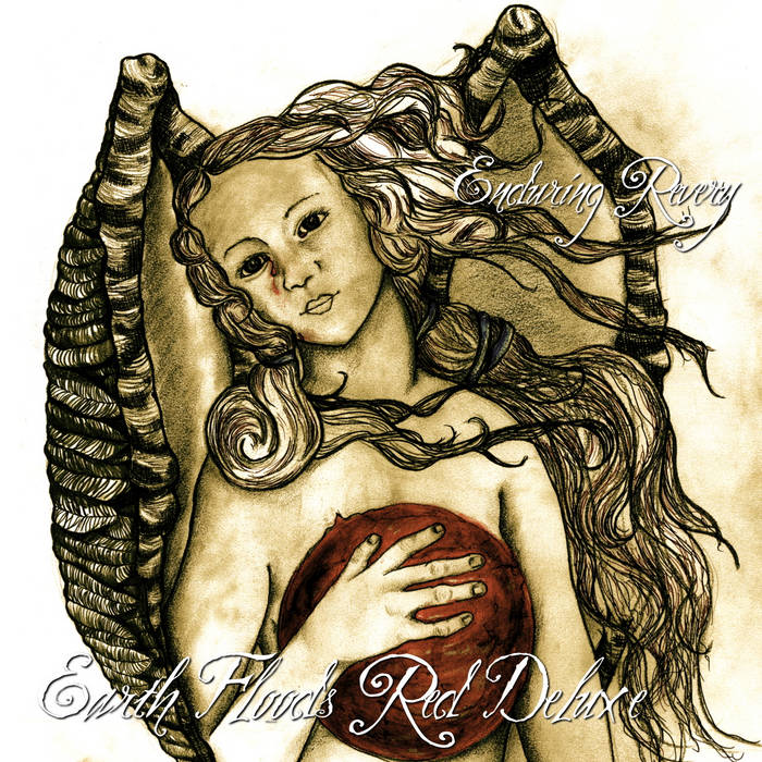Earth Floods Red (Deluxe) cover art