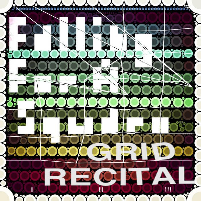GRID Recital cover art