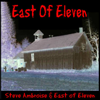 East Of Eleven cover art