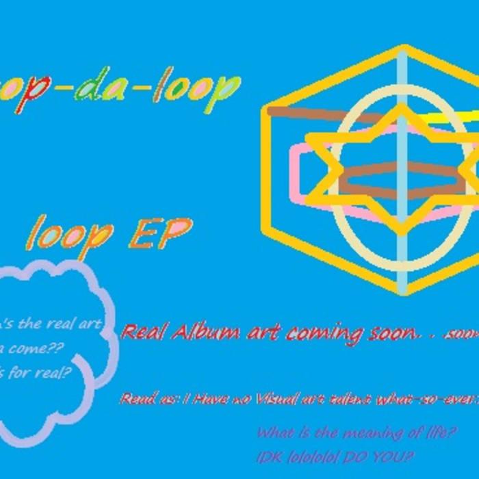 Loop EP cover art