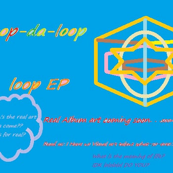 Loop EP cover art