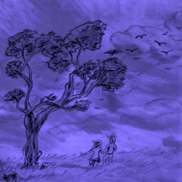 Night Blue cover art