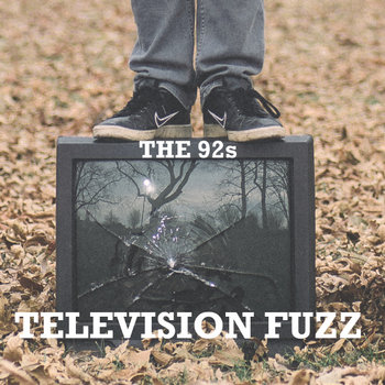 Television Fuzz cover art