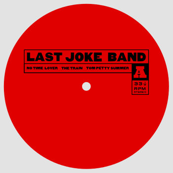 Last Joke Band cover art