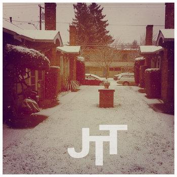 "JTT 7"" SPR04 cover art"