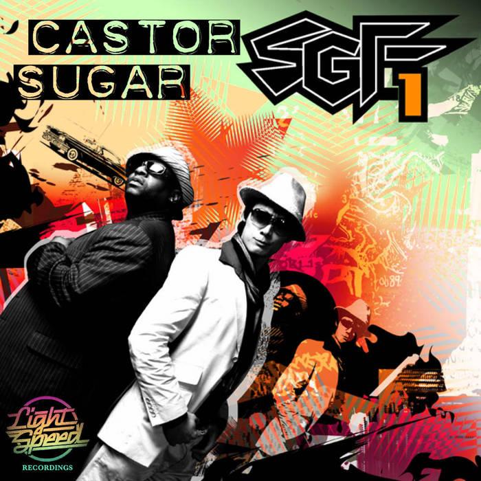 """SGF1 """"Castor Sugar"""" cover art"""