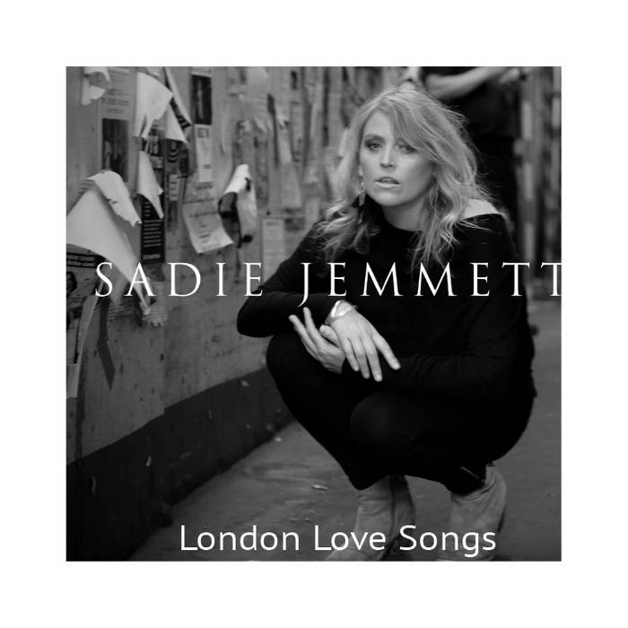 London Love Songs cover art