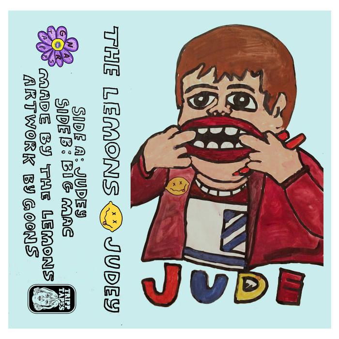 Judey cover art