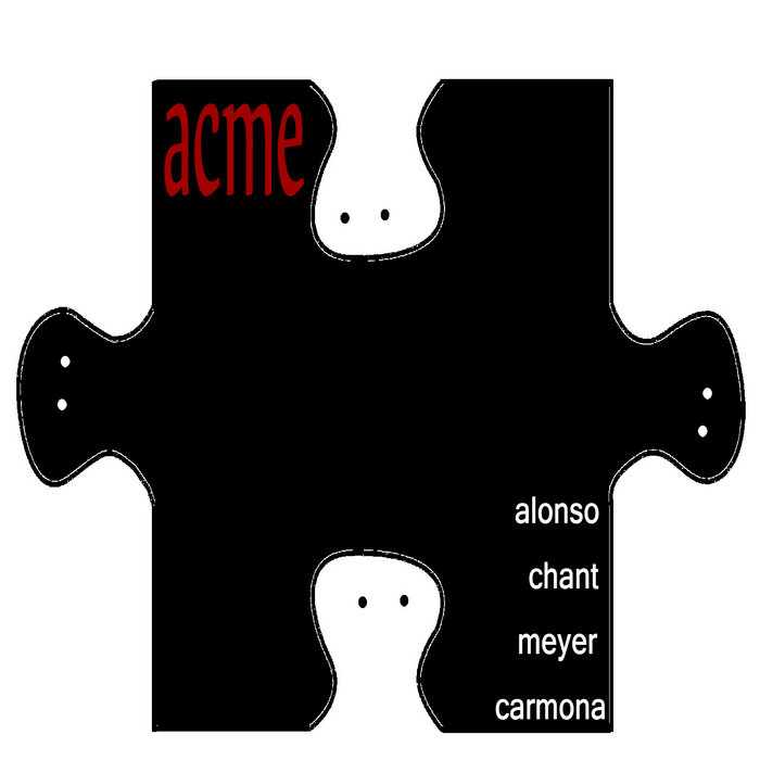 ACME cover art
