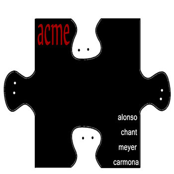 ACME cover art